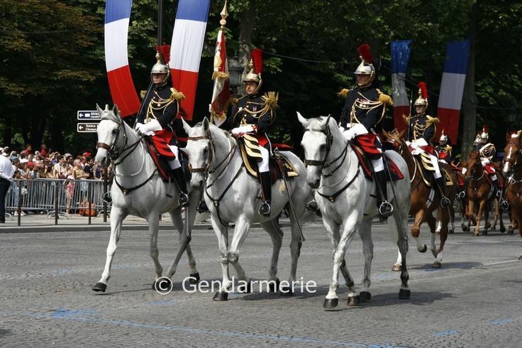 14th of July Military Parade  défilé du 14 juillet