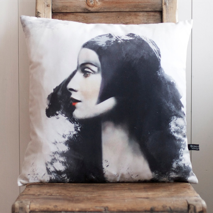 Margaret - free shipping - pillow case / cushion cover / pillow cover. $49
