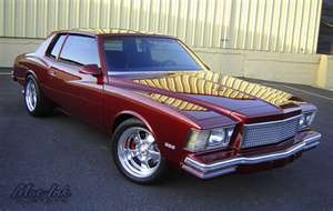 79 Monte Carlo SS-These are the better looking Monte Carlos in my opinion