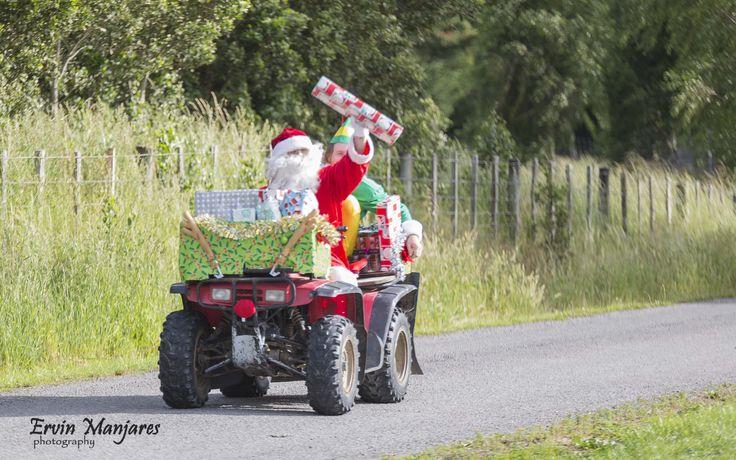 Masterton Christmas 2013
