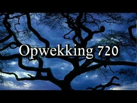 Opwekking 720 - God maakt vrij + tekst. - YouTube