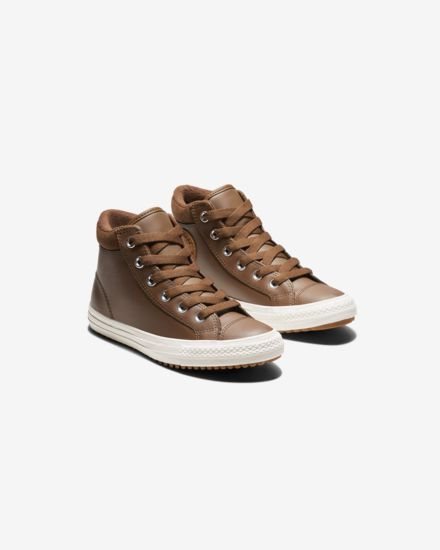 13922afb873d Converse Chuck Taylor All Star PC Sole Full of Gum Little Big Kids  Boot