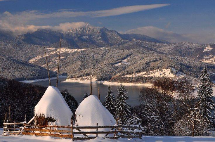 Bicaz, Neamt, Romania