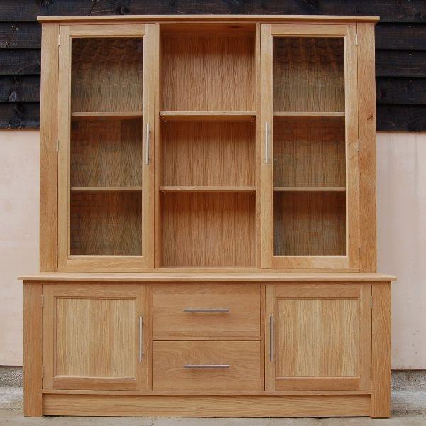 One Day I Will Get An Oak Dresser