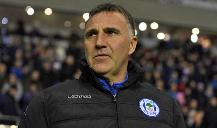 nice Wigan News: Warren Joyce sacked after months and replaced by Graham Barrow | Football | Sport Check more at https://epeak.info/2017/03/13/wigan-news-warren-joyce-sacked-after-months-and-replaced-by-graham-barrow-football-sport/
