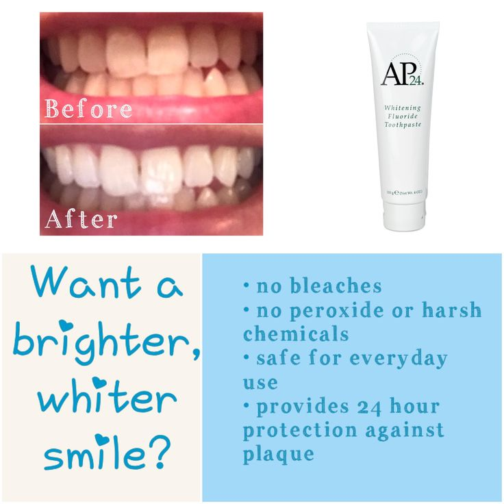 Results after just 4 days of using AP-24 Whitening Toothpaste! http://elizabethtrumbull.nuskinops.com/opp/en_US/products/shop_all/oral/01111155.html?cid=ENUSSU01111155NOUSERDATA