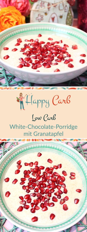 Der Tag beginnt mit einem Schokoladentraum. Low Carb, ohne Kohlenhydrate, …   – Low Carb Frühstückrezepte von Happy Carb
