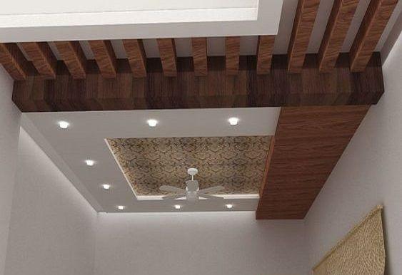 gypsum board ceiling design ideas modern false ceiling ...