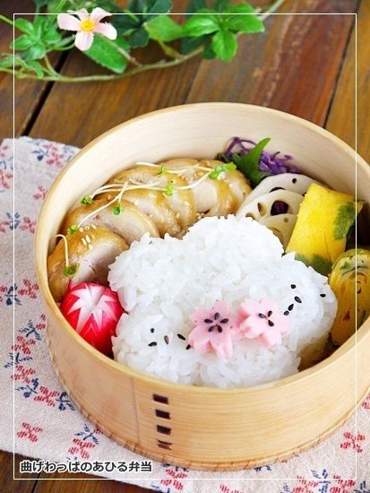 ☆ ☆ lunch together in June 2013 ☆ ☆ - duck lunch Wappa bending