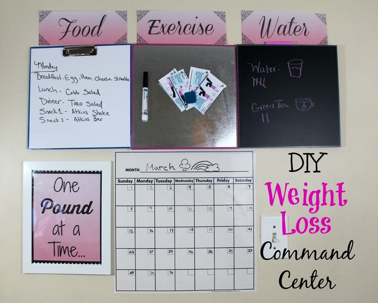 time edge first weight loss