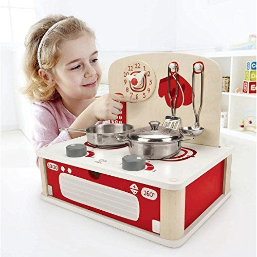 Hape Mini Mighty Kitchen Hape