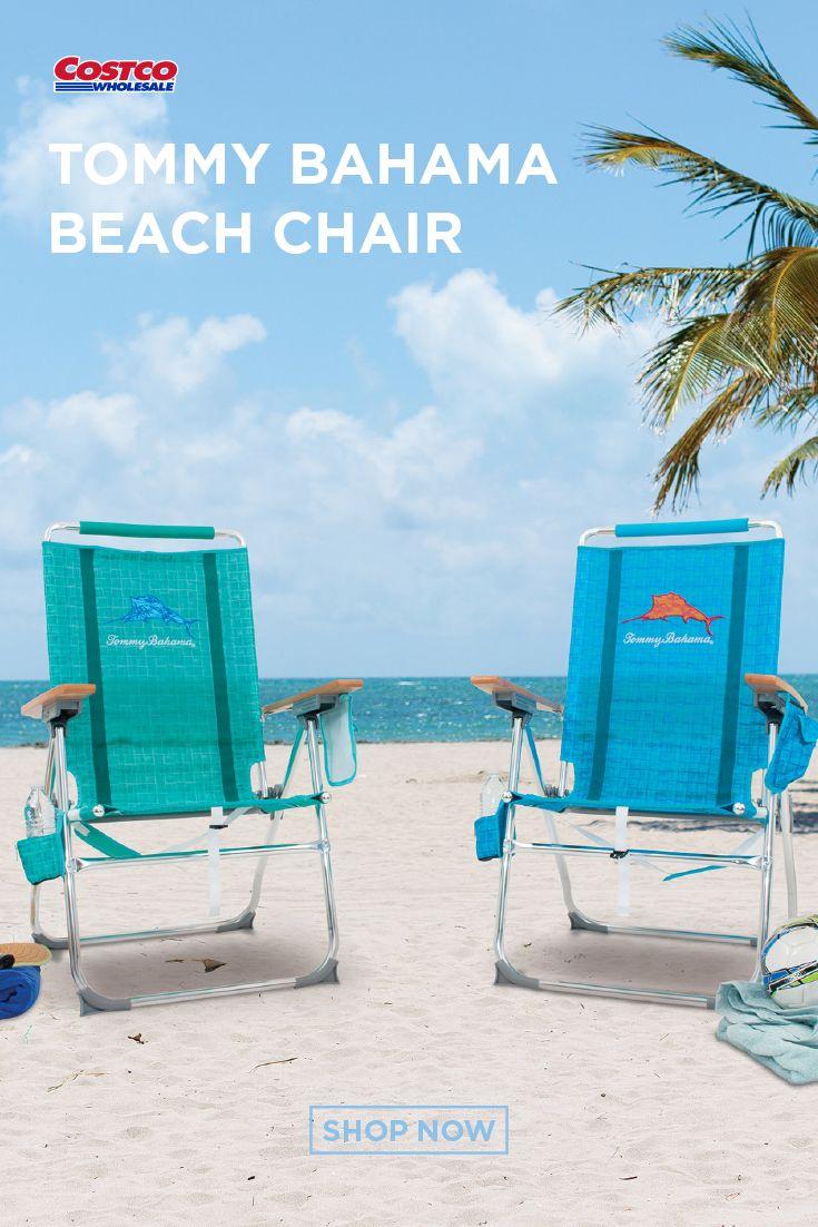 Tommy Bahama HiBoy Suspension Beach Chair Beach chairs
