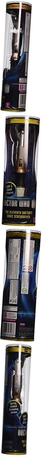 Doctor Who 166791: 11Th Sonic Screwdriver -> BUY IT NOW ONLY: $34.58 on eBay!