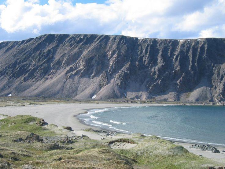 Kongsfjord, Varanger