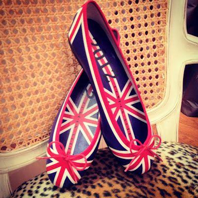 london sole ballet flats: British D, 2012 Shoes, British English, British Flags, London Sole, London Flats, Ballet Flats, Flags Shoes, Flags Henrietta