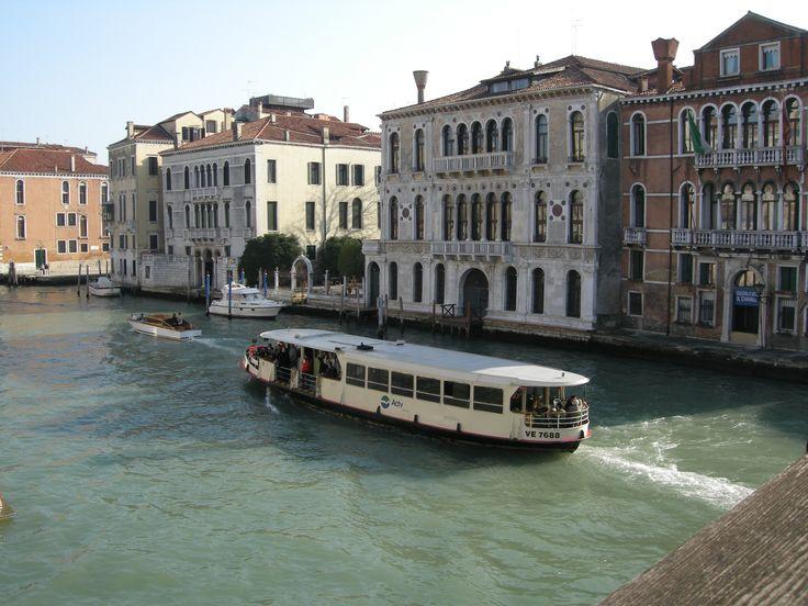 Venezia by Milena Betto on 500px