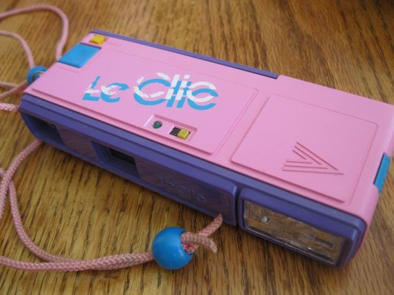 le clic 110 camera - Google Search