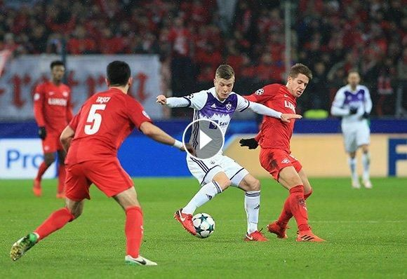 Full Match Video: Spartak Moscow vs Maribor Highlights and all Goals in HD, UEFA Champions League, 21 November 2017 - FootballVideoHighlights.com. You...