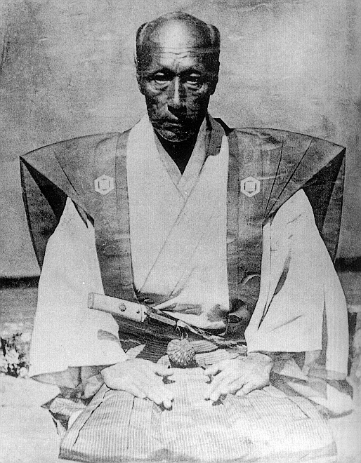 Hori Naotora was a samurai of the late Edo period who served as daimyo of Susaka han. He worked in various positions throughout the Tokugawa government, and was appointed Foreign Affairs Magistrate and wakadoshiyori in late 1867. Born: September 26, 1836, Edo Died: February 10, 1868,