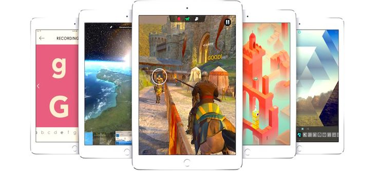 How to Use Split-Screen and Picture-in-Picture on the Newest iPads
