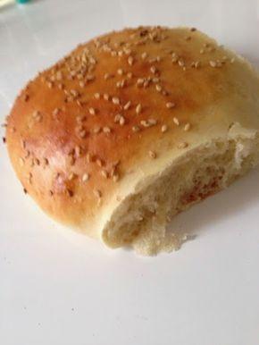 pain burger, recette pain burger, recette pain, machine à pain, humbugger, recette hamburger, recette simple, farine, beurre, sel, sesames, sesame, oeuf, sucre, eau, four, repos, pate, levin, recette pain léger, mesarticlesdujour, mes articles du jour, blog cuisine