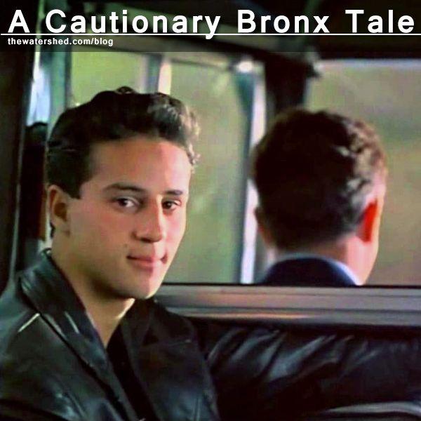 A Cautionary Bronx Tale: The Lillo Brancato Jr. Story #addiction #bronx #newyork #lilobrancato