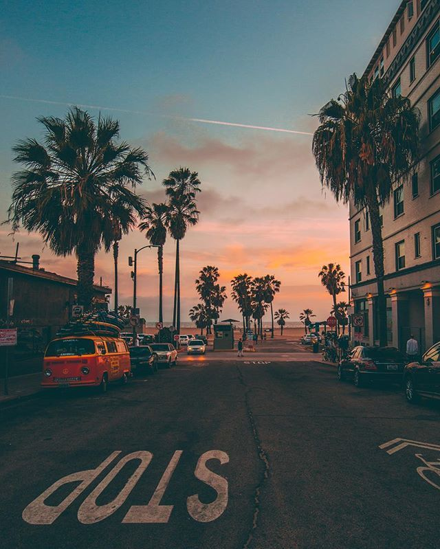 WEBSTA @ highsnobiety - Venice Beach, California. Shot by @debodoes. #highsnobiety