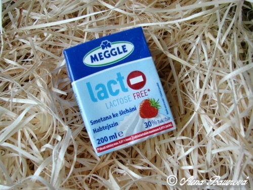 Meggle bezlaktózová smetana ke šlehání s 30 % tuku si jistě najde své uplatnění v každé kuchyni https://www.brandnooz.cz/products/Meggle-Lactose-free-smetana-ke-slehani-30-tuku