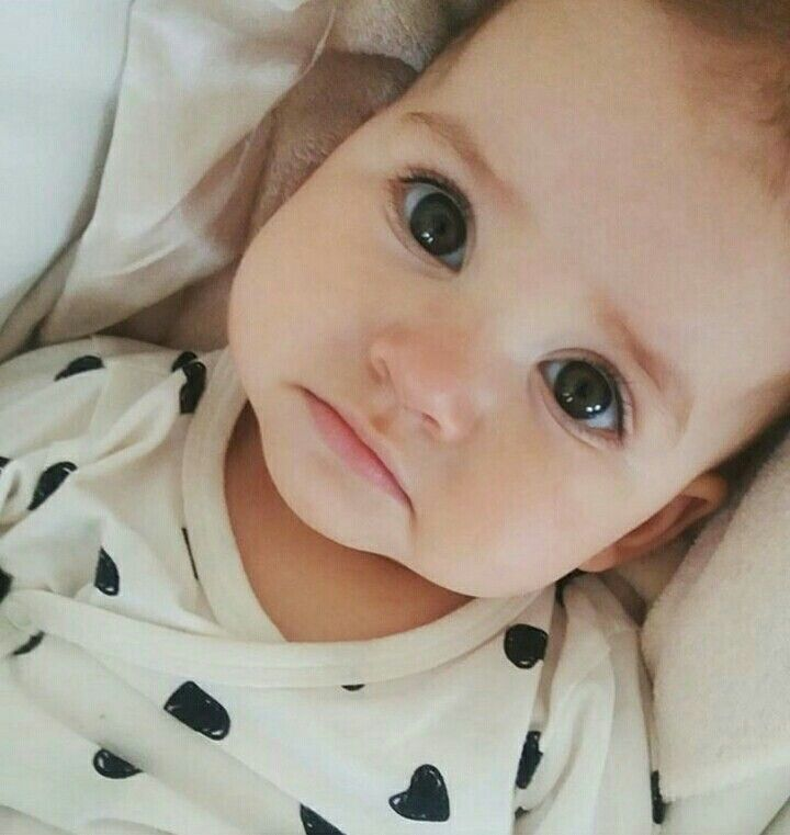 Baby Photos On Instagram