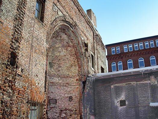 Synagoge Hamburg