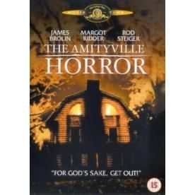 http://ift.tt/2dNUwca | Amityville Horror DVD | #Movies #film #trailers #blu-ray #dvd #tv #Comedy #Action #Adventure #Classics online movies watch movies  tv shows Science Fiction Kids & Family Mystery Thrillers #Romance film review movie reviews movies reviews