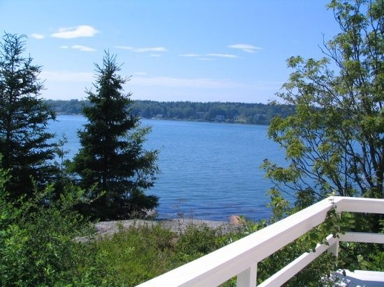 Rental Cushing Island Maine
