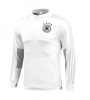 Soccer kits · 2018 Cheap Sweater Top Germany Replica White Shirt  BFC543  1453d6e41