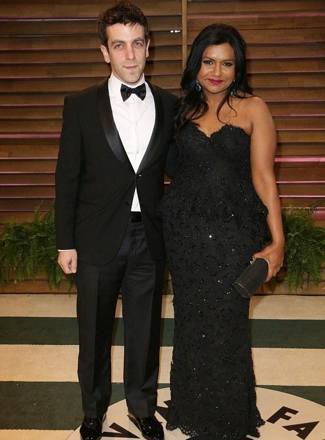 38 Things You Don't Know About Mindy Kaling http://zntent.com/38-things-you-dont-know-about-mindy-kaling/
