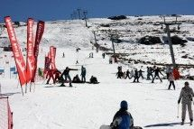 4x4 Tours with Afriski Resort