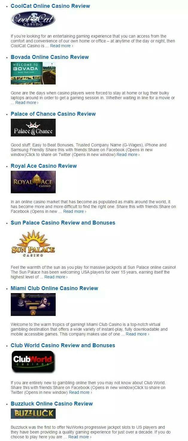 67 best Online Casinos images on Pinterest   Online casino, Casino ...