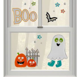 kidfriendly halloween decorations tableware decorations u0026 more party city