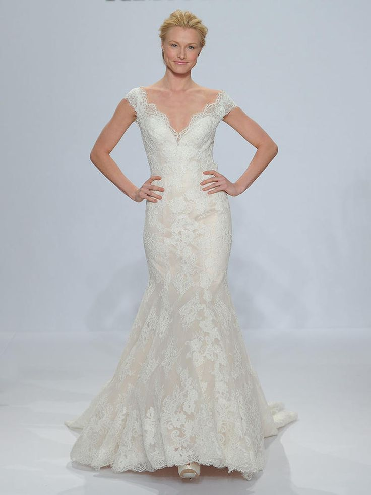 26 best Randy Fenoli Bridal images on Pinterest | Short wedding ...
