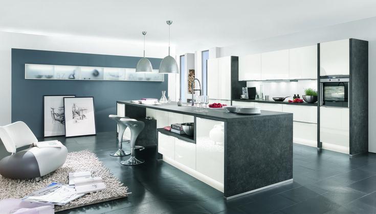 Quality Made In Germany #küchen #kitchens #cuisines #cozinhas #KstarKitchens