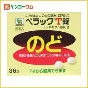 喉の痛みに効く市販薬!一晩で効く私の最強市販薬を大公開!