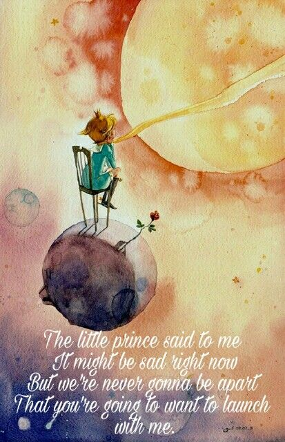 #wallpaper #kpop #thelittleprince #Ryeowook