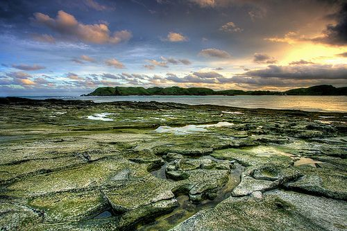 Lombok Hard Rock   Tanjung Aan Lombok - Indonesia