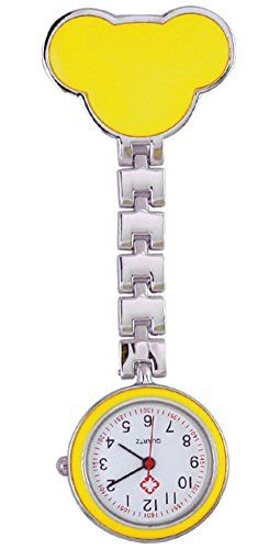 Best price on Boys and Girls Yellow Sunshine Bear Pocket Watch //   See details here: http://babyapparelplus.com/product/boys-and-girls-yellow-sunshine-bear-pocket-watch/ //  Truly a bargain for the inexpensive Boys and Girls Yellow Sunshine Bear Pocket Watch //  Check out at this low cost item, read buyers' comments on Boys and Girls Yellow Sunshine Bear Pocket Watch, and buy it online not thinking twice!   Check the price and customers' reviews…