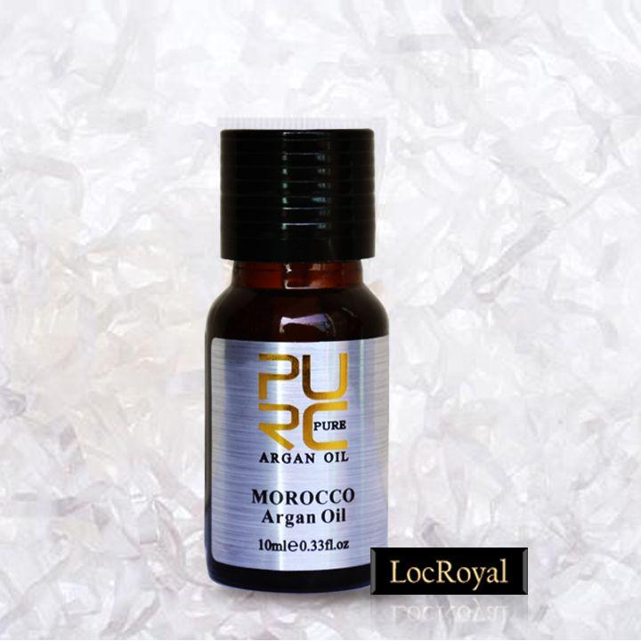 Масло для волос и уход за кожей марокко аргановое масло 10 мл органические аргановое масло для парикмахерской лечение и использования at для дома
