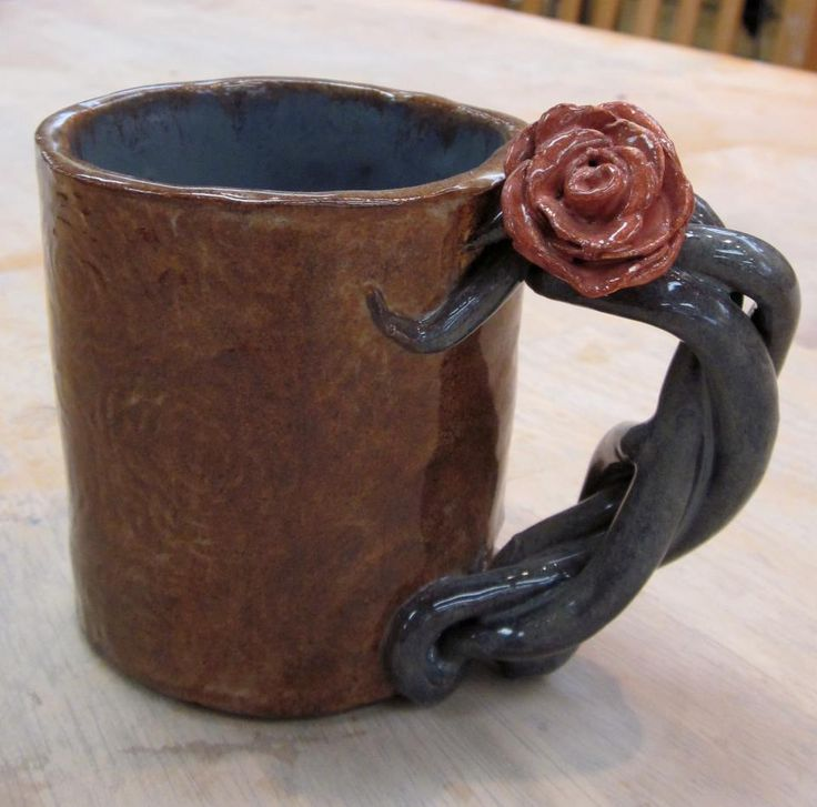 46 Best Ceramic Slab Mugs Images On Pinterest Ceramic
