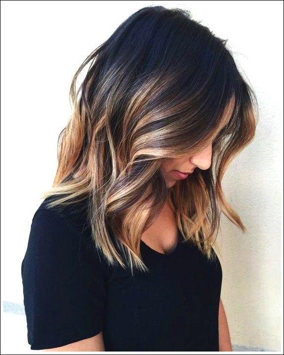 20 Hottest Ombre Hairstyles 2018 – Trendy Ombre Hair Color Ideas