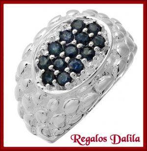 Regalos Dalila | Anillos de plata | Pulseras de plata | Aros de plata | Dijes | Cadenas de plata | Joyas de plata | Joyeria online: Anillo P...