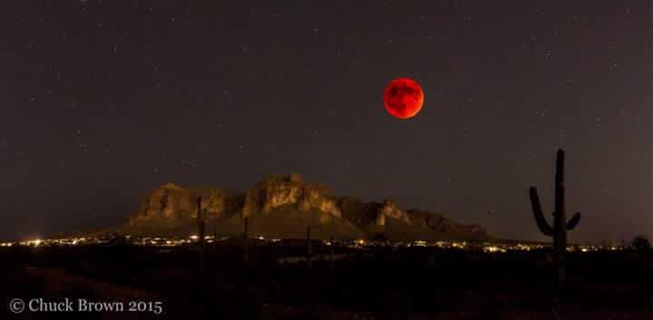 blood moon eclipse superstition - photo #27