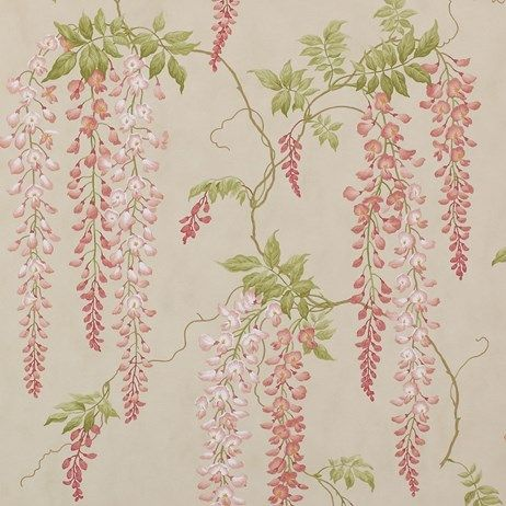 Colefax and Fowler Seraphina - Pink