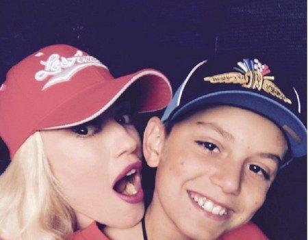 Gwen Stefani, Blake Shelton Love Story: Son Kingston Uncovers Secret to Cheer Mom Stefani